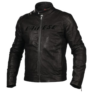 Dainese Tintop Leather Jacket