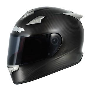 KBC VR4R Carbon Helmet