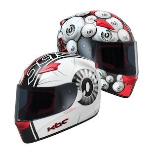 KBC VR iBall Helmet