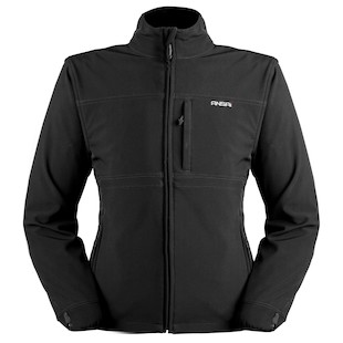 Mobile Warming Classic Softshell Women's Jacket