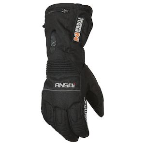Mobile Warming TX Heated Women's Gloves