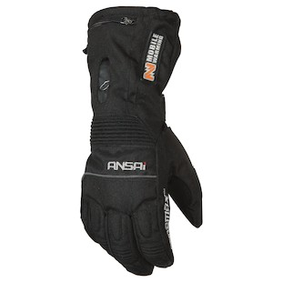 Mobile Warming Women's TX Heated Gloves