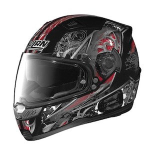 Nolan N85 Vortex Helmet