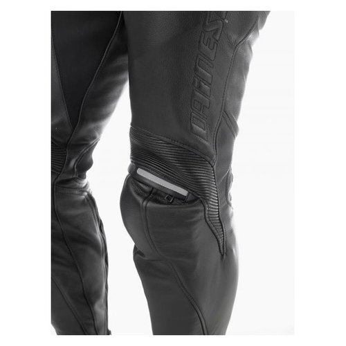 Dainese Alien Leather Pants Revzilla