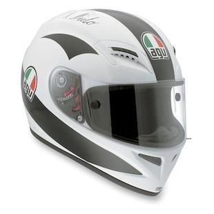 AGV Grid Nieto Replica Helmet