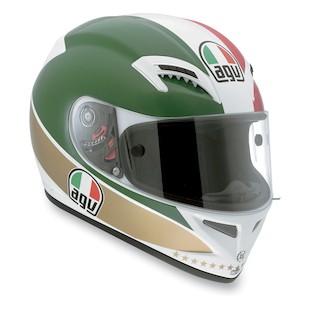 AGV Grid Agostini Replica Helmet (Size XS Only)