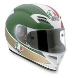 AGV Grid Agostini Replica Helmet