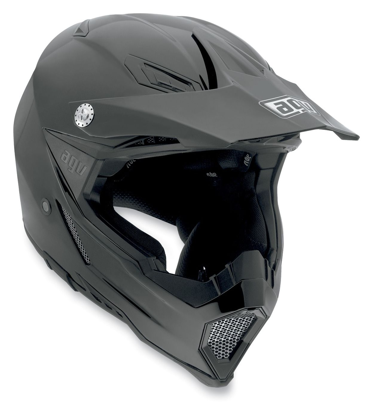 agv ax 8 evo helmet solid size xs only revzilla. Black Bedroom Furniture Sets. Home Design Ideas