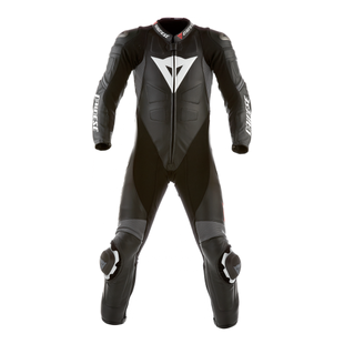 Dainese Laguna Seca Pro Non-Perforated Leather Suit