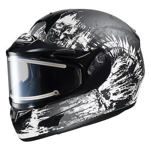 HJC CL-16 Narrl Snow Helmet