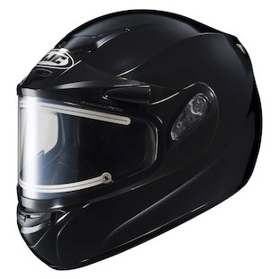HJC CS-R2 Snow Helmet - Electric Shield