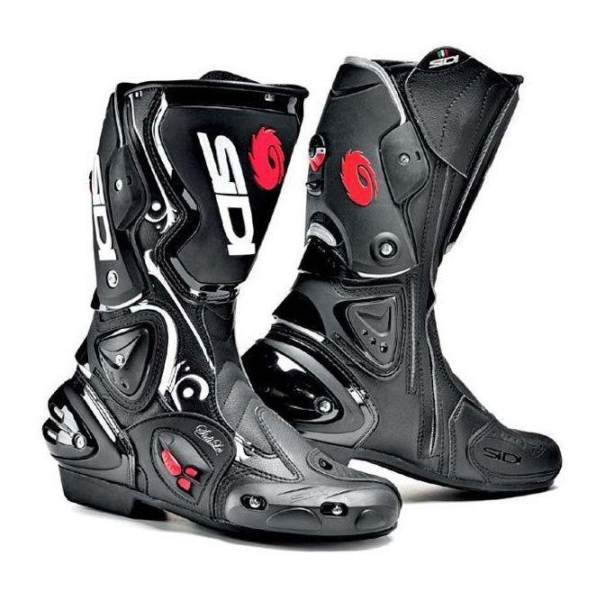 SIDI Vertigo Lei Women's Boots - RevZilla