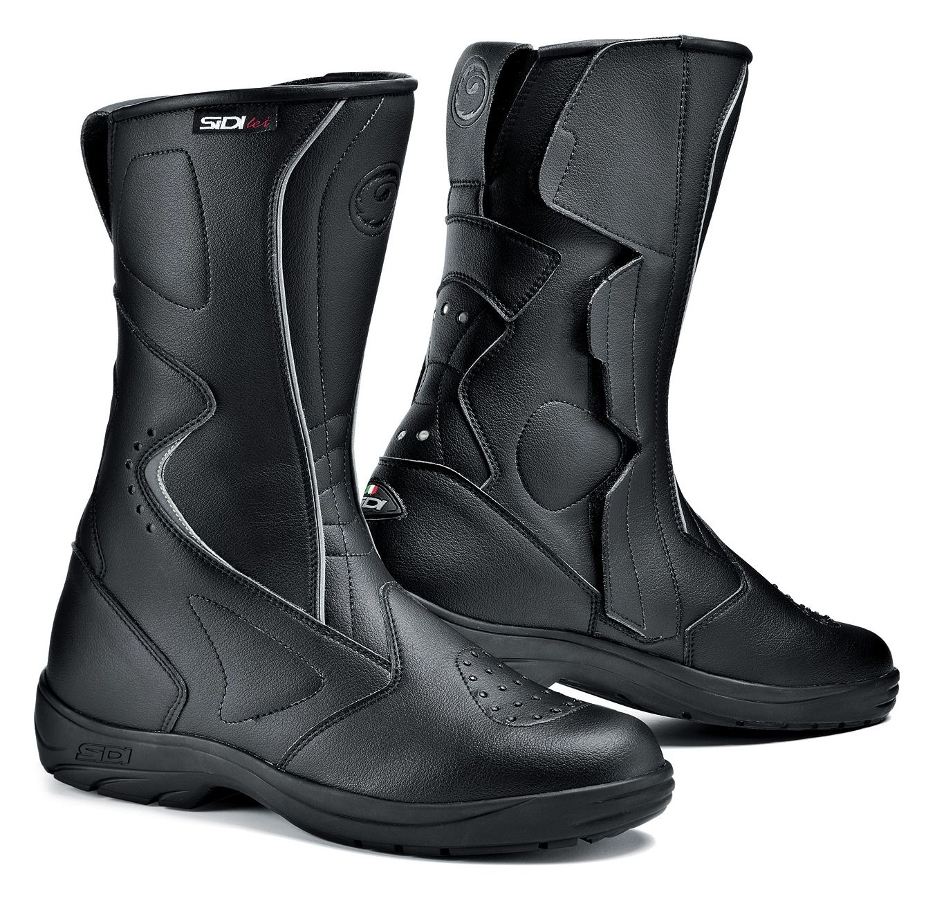 SIDI Livia Rain Women's Boots - RevZilla