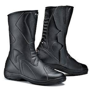 SIDI Tour Rain Boots - (Sz 42 Only)