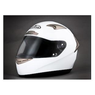 Vemar Storm Helmet - Solid