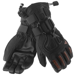 Dainese Gloves D-Impact D-Dry 5 Gloves