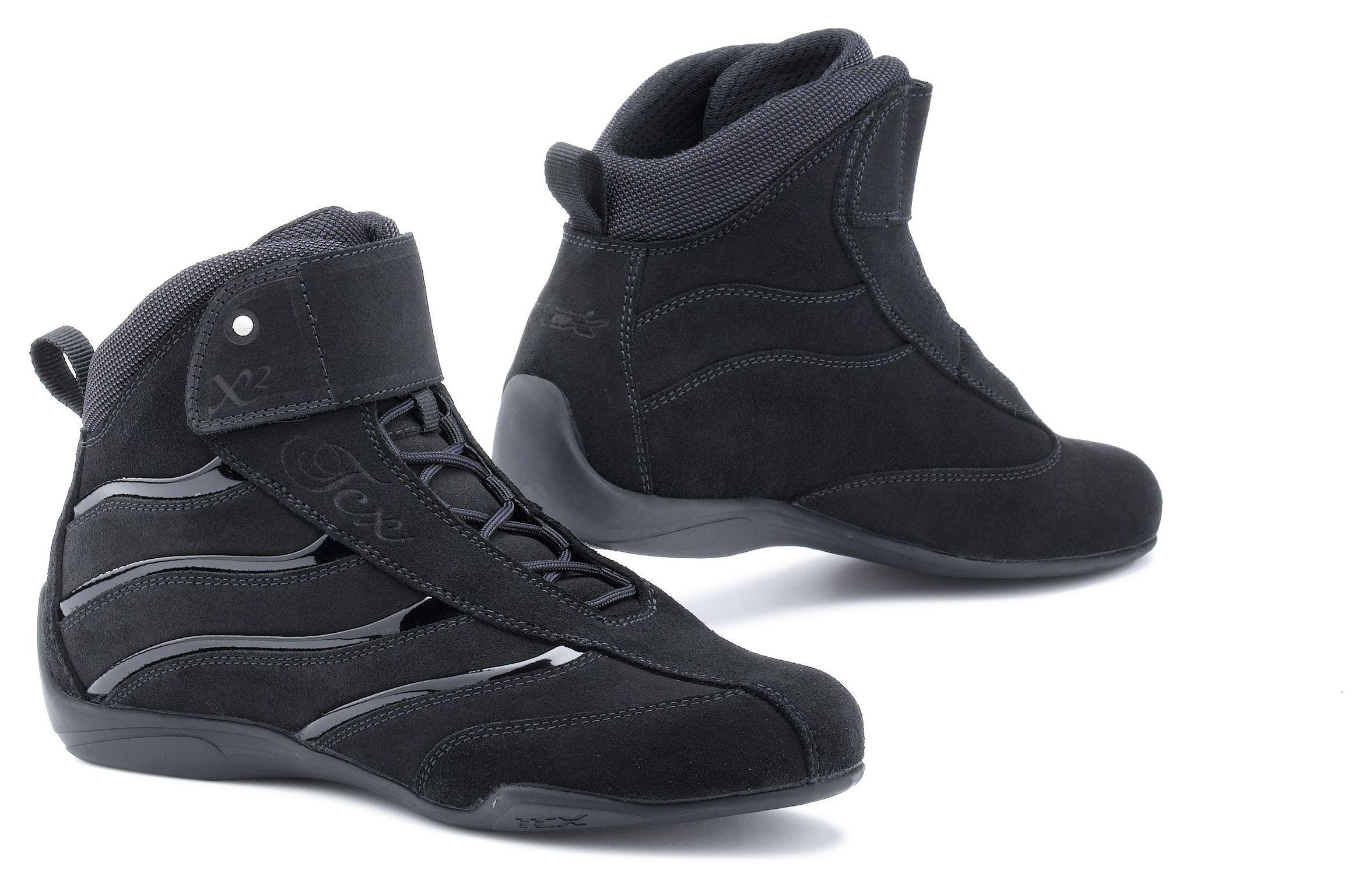TCX X-Square Women's Boots - RevZilla