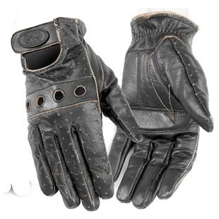 River Road Outlaw Vintage Gloves
