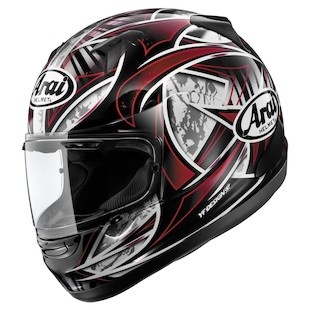 Arai Signet-Q Flash Helmet