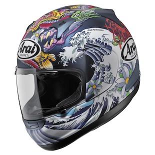 Arai RX-Q Oriental Helmet
