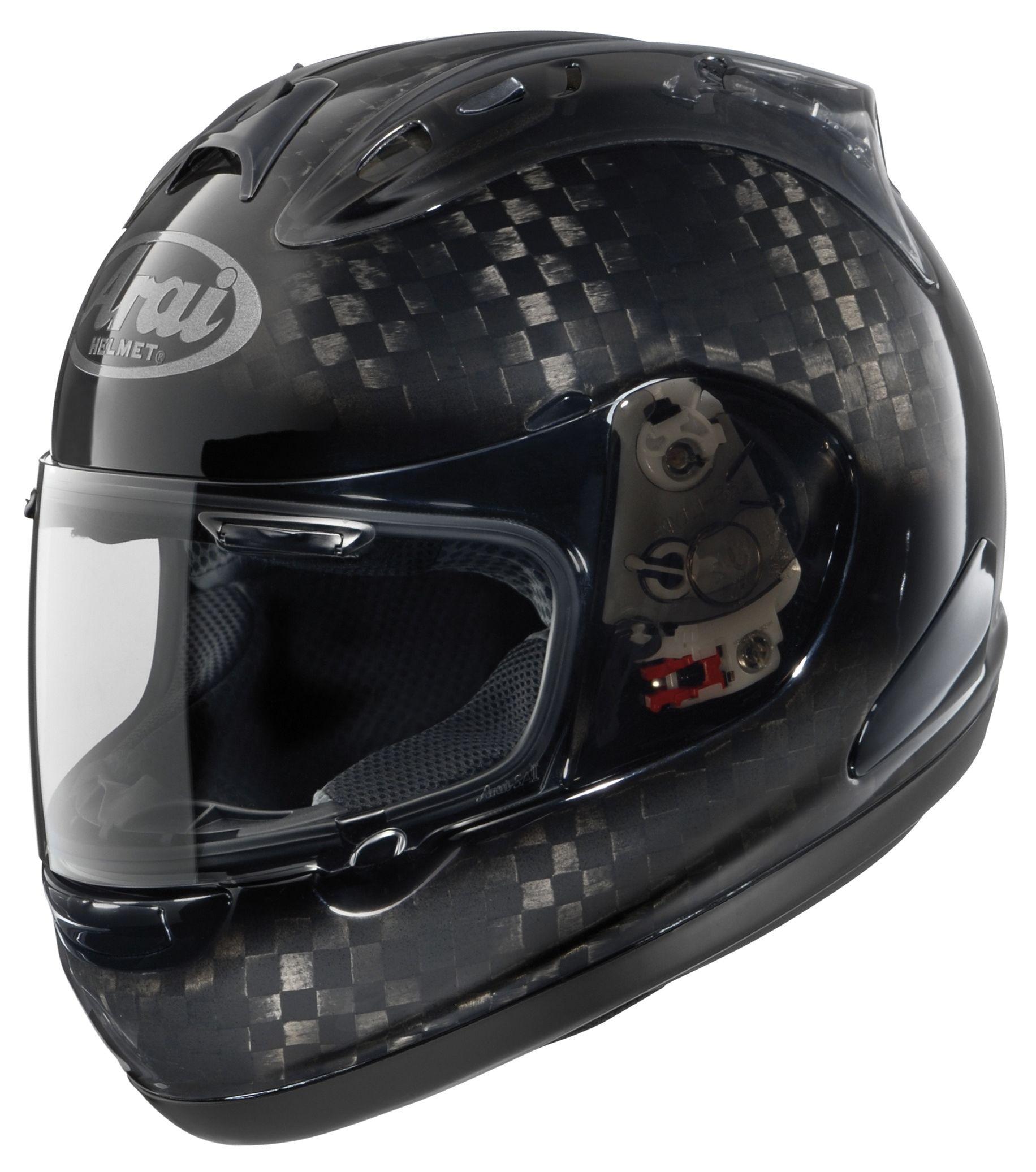 Arai Corsair V Race Carbon Helmet | 10% ($399.50) Off! - RevZilla