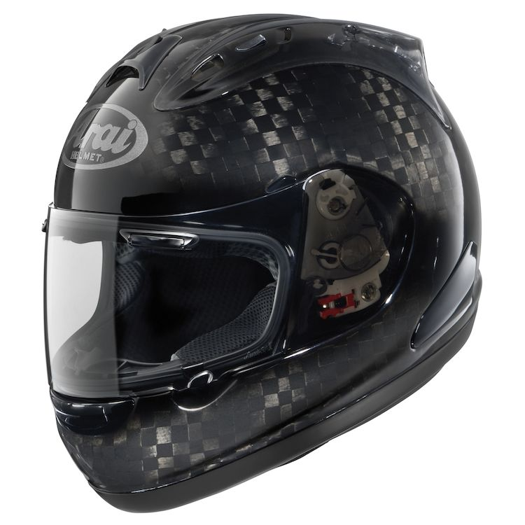 arai corsair v race carbon helmet 10 off revzilla. Black Bedroom Furniture Sets. Home Design Ideas