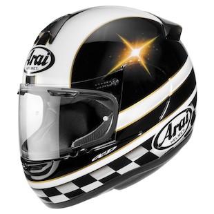 Arai Vector 2 Classic Star Helmet