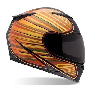 Bell RS-1 RSD Flash Helmet
