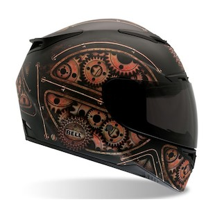Bell RS-1 Steam Punk Helmet
