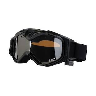 Liquid Image Summit Series HD Video Goggles - Dual Lens 720P