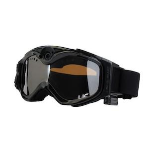 Liquid Image Summit Series HD Video Goggles - Dual Lens 720P