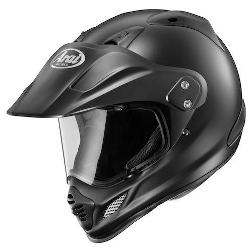 Arai Defiant-X Carr Helmet- Silver