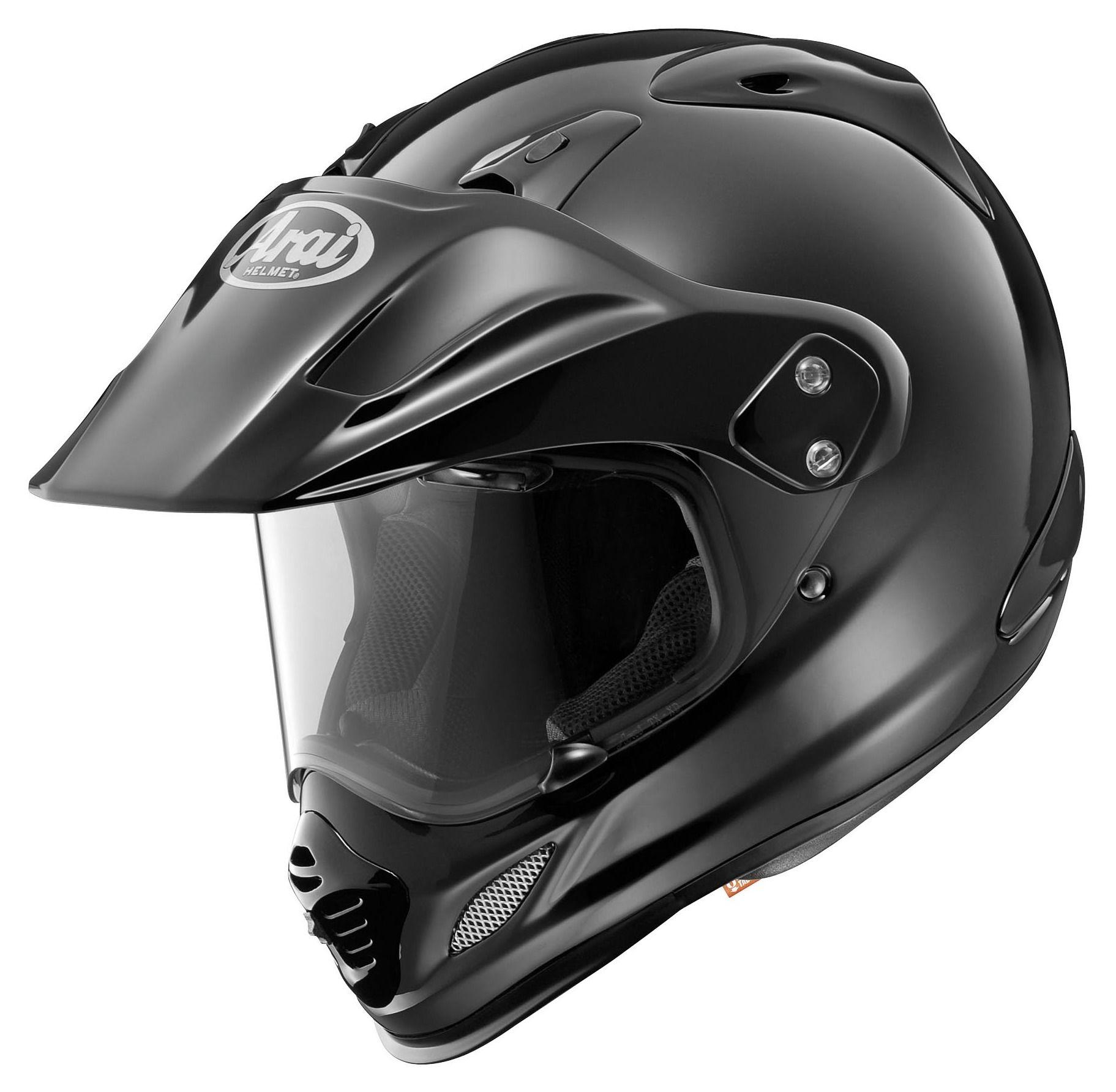 Arai XD-4 Hi-Viz Neon Helmet - RevZilla