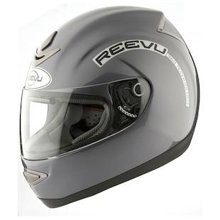 Reevu MSX1 Rear-View Helmet - Closeout
