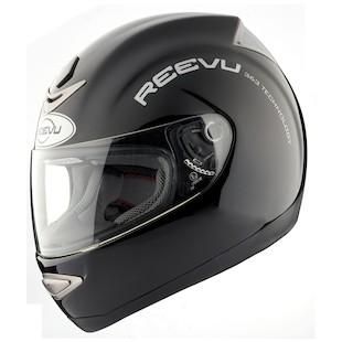 Reevu MSX1 Rear-View Helmet