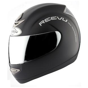 Reevu MSX1 Rear-View Helmet (Size 2XL Only)