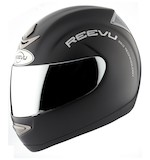 Reevu MSX1 Rear-View Helmet (Size 2XL Only)