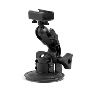 Contour Camera Windshield / Suction Cup Mount