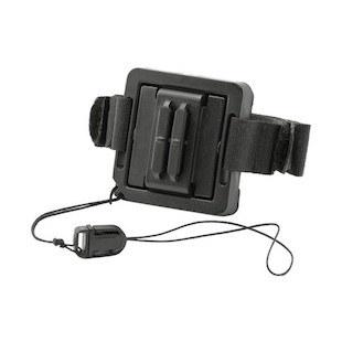 Contour Camera Bicycle Helmet Mount