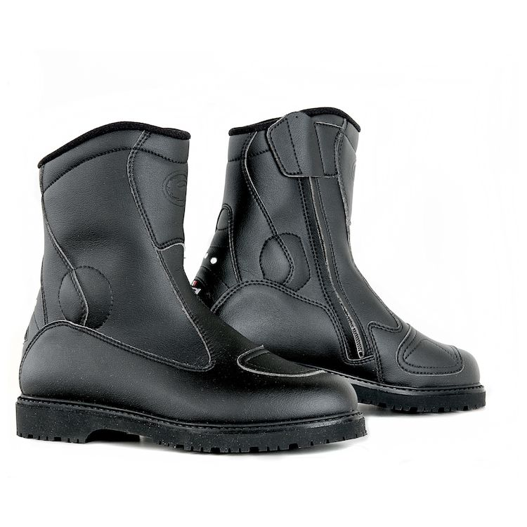 SIDI Traffic Rain Boots (7.5/41)