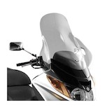 Givi D258ST Windscreen Burgman AN400 2003-2006