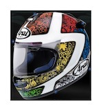 Arai Vector 2 Bright Helmet