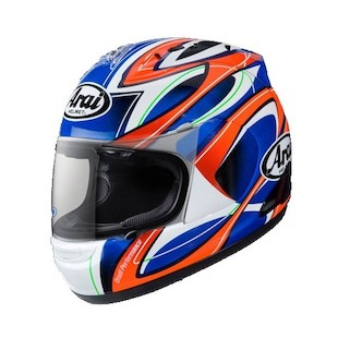 Arai Corsair V Rea 2 Helmet