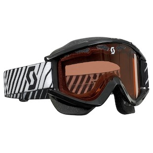 Scott Recoil Xi Pro Snowcross Goggles