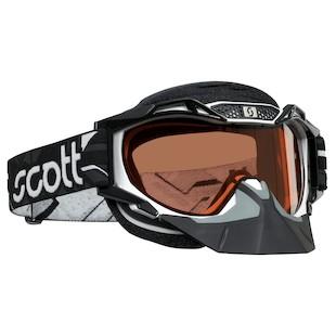 Scott Voltage Pro Air Snowcross Goggles