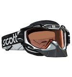 Scott Voltage Pro Air Snowcross Goggles