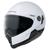Nexx X30V Core Helmet - White