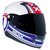 Nexx XR1R Champion Helmet - Blue