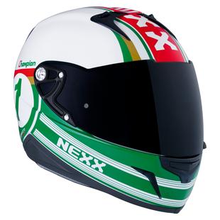 Nexx XR1R Champion Helmet