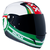 Nexx XR1R Champion Helmet - Green